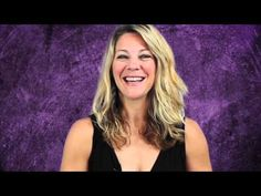 ▶ Suzanne Sterling - Support and Foundation - YouTube (All her videos)