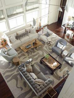 13 best large living room layout ideas images narrow living room rh pinterest com