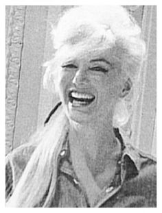 Marilyn Monroe - Photo posted by faffi7