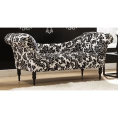 Skyline Furniture Settee in Fiorenza - 6006 (Fiorenza)