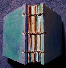 book binding methods.
