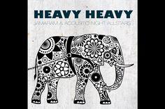 Jamaram & Acoustic Night Allstars Heavy Heavy