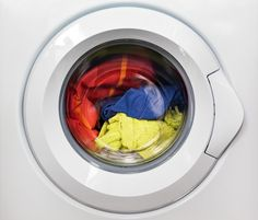 14 Surprising Things You Can Throw in the Washing Machine