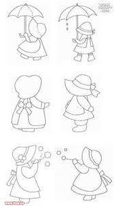 """Résultat de recherche d'images pour """"patrones patchwork muñecas"""""""