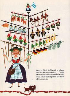 Peddlers and Vendors Around the World    written & illustratedby Richard Erdoes (1967)Peddlers and Vendors Around the