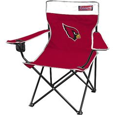 Arizona Cardinals Tail-Gaiters Tailgate Pants - Black