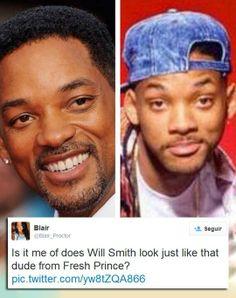 They're Like Twins