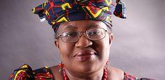 PRIKAN LOOKS: This Throwback Photo Of Ngozi Okonjo-Iweala And Fa...