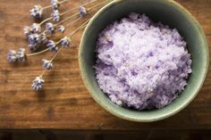 Bath salts for stressfull winter days. Make your friends happy with a well thougt christmas gift.