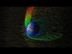 Resuelven el misterio de la desaparición de la atmósfera marciana - Astronomía para terrícolas