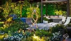 2013 Show Gardens | Northwest Flower & Garden Show