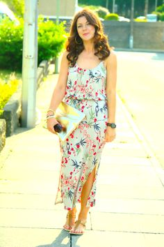 Summer Look for Under £50 (& Passion4Fashion Linkup)