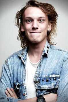 Jamie Campbell Bower love him in the mortal instruments. Description from pinterest.com. I searched for this on bing.com/images