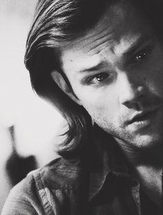 Sam  #Supernatural ... my man... sigh...