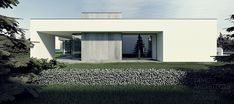 R-house, pabianice | TAMIZO ARCHITECTS