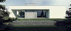Projekty domów Warszawa, Łódź | Tamizo Architects