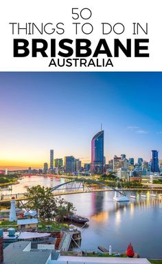 50 Incredible Things To Do In Brisbane. Cruise under the Story Bridge, past the Brisbane Wheel in South Bank and the Botanic Gardens is also a fairyland at night. It's a great way to see the lights of Brisbane at night. #travel #travelinfo #queensland #australia #brisbane #city Brisbane Queensland, Brisbane City, Queensland Australia, Western Australia, Things To Do In Brisbane, Nature Photography, Travel Photography, Travel Info, Travel Ideas