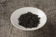 Lapsang Souchong Liten brent busk teblad tea www.tedragen.no  Foto: www.tbfoto.no