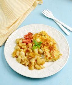 Репа, глазированная в соевом соусе - кулинарный рецепт
