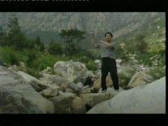 Basic Qigong -Zhan zhuang (站桩) day 6 - YouTube