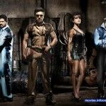 Ramcharan Toofan First Look Get Huge Responce   Info Online Pages