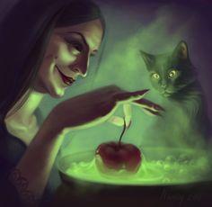 The Poison Apple