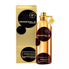 AOUD MOON MONTALE PERFUME OIL FOR WOMEN * 6ML 9.99$ * We have more sizes