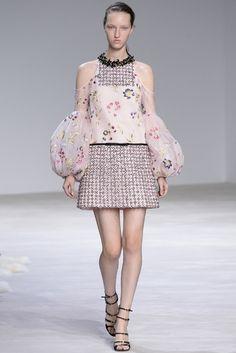 Giambattista Valli haute couture printemps été 2016
