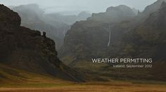 Weather Permitting: Iceland