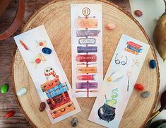 To print Harry Potter bookmarks Harry Potter Disney, Harry Potter Hermione, Harry Potter Art, Marque Page Harry Potter, Cadeau Harry Potter, Harry Potter Bookmark, Anniversaire Harry Potter, Harry Potter Canvas, Harry Potter Painting