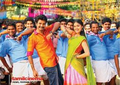 #RajiniMurugan Movie Gallery  More Stills http://tamilcinema.com/rajini-murugan-movie-gallery/  #Sivakarthikeyan #Soori #Keerthisuresh