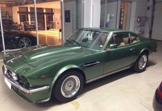 Classic Motors For Sale has classic cars for sale plus a selection of vintage cars from dealers and auctions in UK, US, and Europe. Classic Aston Martin, Aston Martin V8, Aston Martin Lagonda, Aston Martin Vantage, Classic Motors, Classic Cars, Best Muscle Cars, Kingdom Of Great Britain, Rear Wheel Drive