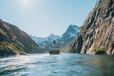 La Norvège du Nord, un des plus beaux voyages de ma vie! Dans cet article, je vous dit que visiter en Norvège du Nord... C'est parti!