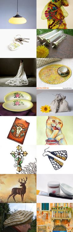 Bright by Laura P. on Etsy--Pinned+with+TreasuryPin.com