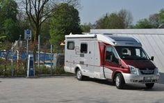 Motorhome parking / Reisemobilstellplätze Ennigerloh, Nordrhein Westfalen, Germany (GPS: 51.833168, 8.015964) (http://www.kreis-warendorf.de/w1/11095.0.html)