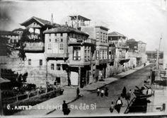 1960'ların Gaziantep'i..