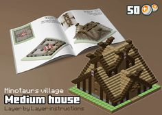 MIN - Medium House by spasquini