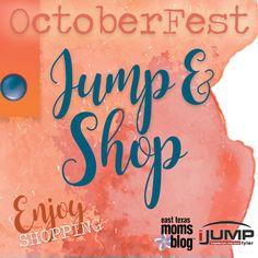 OctoberFest Vendors...an Easy Way to Shop | East Texas Moms Blog http://easttexas.citymomsblog.com/mom/octoberfest-vendors-easy-way-shop-east-texas-moms-blog/