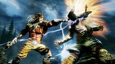 Killer Instinct and Fable Anniversary discounted on Xbox Live