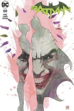 Batman - Surprise Comics David Mack Variant Cover B Batman And Catwoman, Batman Art, Batgirl, Comic Book Covers, Comic Books Art, Comic Art, Book Art, Dc Comics, Batman Comics
