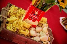 Composition. #food #photo #pasta