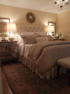 20 Inspiring Warm Bedroom Design Ideas 20 Inspiring Warm Bedroom Design Ideas 20 Inspiring Warm Bedroom Design Ideas The post 20 Inspiring Warm Bedroom Design Ideas appeared first on Warm Home Decor. Stylish Bedroom, Cozy Bedroom, Home Decor Bedroom, Bedroom Furniture, Bedroom Curtains, Classy Bedroom Ideas, Warm Bedroom Colors, White Bedroom, Warm Colors