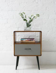27 best bed side table ideas images bedside desk night table rh pinterest com