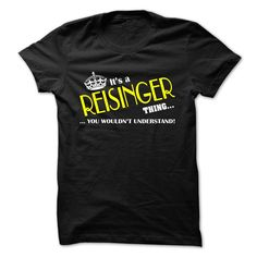 [Top tshirt name ideas] REISINGER  Best Shirt design  EISINGER  Tshirt Guys Lady Hodie  SHARE and Get Discount Today Order now before we SELL OUT  Camping administrators