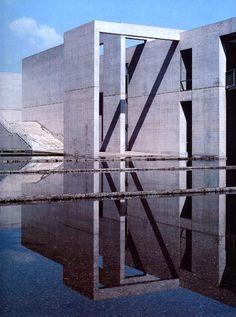 Tadao Ando | Nariwa Museum, 1992-1994, Nariwa-Cho, Okayama, Japan