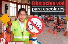 Educación vial para escolares [http://www.proclamadelcauca.com/2015/09/educacion-vial-para-escolares.html]