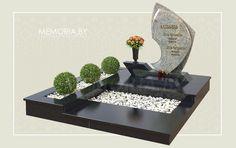 Simple House Design, Small Garden Design, Cemetery, Funeral, Diy And Crafts, Memories, Home Decor, Anna, Garden
