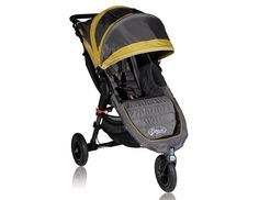 Best Stroller for Trips to the Park: City Mini GT  This is the one I thought was THE ONE... possible safety issue though