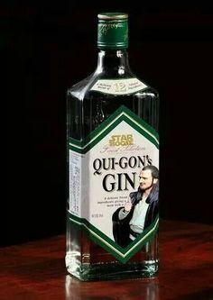 Qui-gon's gin !!