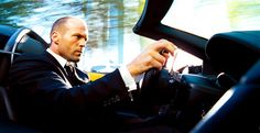 Jason Statham-The Transporter